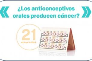 FIR FÁCIL: ¿Los anticonceptivos orales producen cáncer?