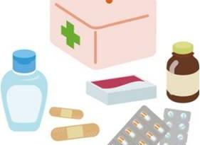 FIR FÁCIL: El mejor sitio para guardar los medicamentos en casa es…