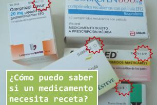 FIR FÁCIL: Símbolos en los envases de los medicamentos