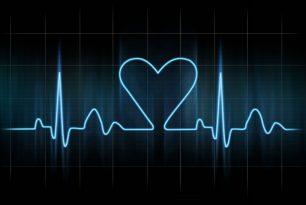 El electrocardiograma, un clásico del FIR