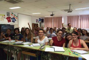 Primer mes de clases firway!