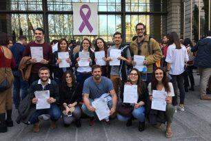 ELECCIÓN DE PLAZA EN MADRID