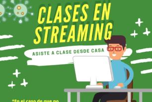 CURSOS PRESENCIALES Y COVID-19